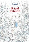 Raoul Taburin - obálka