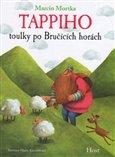 Tappiho toulky po Bručících horách - obálka