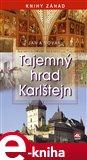 Tajemný hrad Karlštejn - obálka