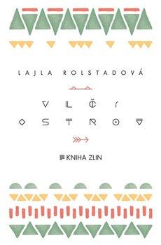Vlčí ostrov - Lajla Rolstadová