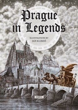 Prague in Legends - Anna Novotná