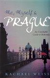 Me, Myself and Prague - obálka
