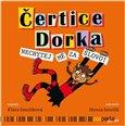 Čertice Dorka - obálka