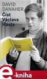 Číst Václava Havla - obálka