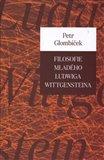 Filosofie mladého Ludwiga Wittgensteina - obálka