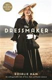The Dressmaker - obálka