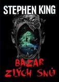 Bazar zlých snů - obálka