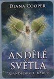 Andělé světla - obálka