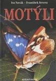 Motýli - obálka