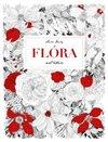 Obálka knihy Flóra art edice