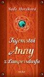 Tajemství Anny z Lampersdorfu - obálka
