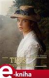Tess z d´Urbervillů - obálka