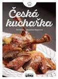 Česká kuchařka - obálka