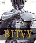 Bitvy: 5000 let válčení - obálka