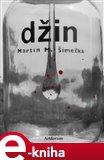 Džin (Elektronická kniha) - obálka