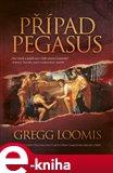 Případ Pegasus (Tajemství zaváté prachem staletí může otřást samotnými základy církve) - obálka