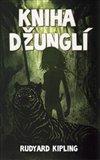 Kniha džunglí - obálka