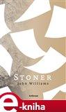 Stoner - obálka
