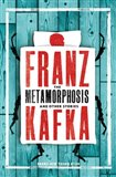 The Metamorphosis and Other Stories - obálka