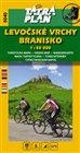 Levočské vrchy, Branisko