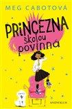 Malá princezna 1: Princezna školou povinná - obálka