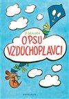 Obálka knihy O psu vzduchoplavci