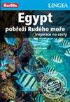 Obálka knihy Egypt
