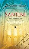 Santini - Peklem duše k světlu světa - obálka