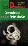 Syndrom odumřelé duše - obálka