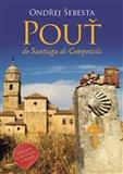 Pouť do Santiaga de Compostela - obálka