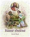 Obálka knihy Básně zbožné
