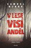 V lese visí anděl - obálka