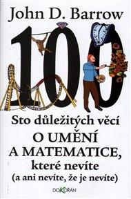 Sto důležitých věcí o matematice a umění, které nevíte (a ani nevíte, že je nevíte)