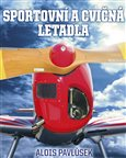 Sportovní a cvičná letadla - obálka