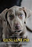 Geniální psi (Zvířata jsou chytřejší, než si myslíte) - obálka