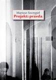 Projekt: Pravda - obálka