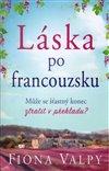 Obálka knihy Láska po francouzsku