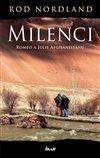 Obálka knihy Milenci