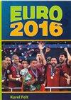 Obálka knihy EURO 2016