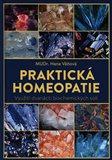 Praktická homeopatie (Využití dvanácti biochemických solí) - obálka