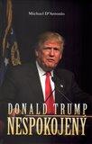 Donald Trump: Nespokojený - obálka