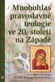 Mnohohlas pravoslavné teologie ve 20. století na Západě - obálka