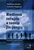 Rodinná terapie a teorie jin-jangu (Kniha, brožovaná) - obálka
