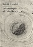 The Philosophy of Living Nature - obálka
