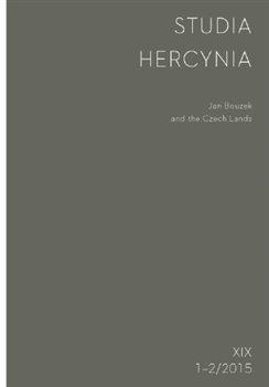 Studia Hercynia XIX/1-2