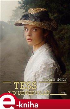Tess z d´Urbervillů - Thomas Hardy e-kniha