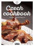 Czech cookbook - obálka