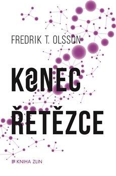 Konec řetězce - Fredrik T. Olsson