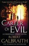 Career of Evil - obálka