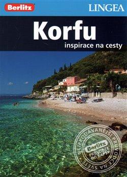 Korfu. Inspirace na cesty